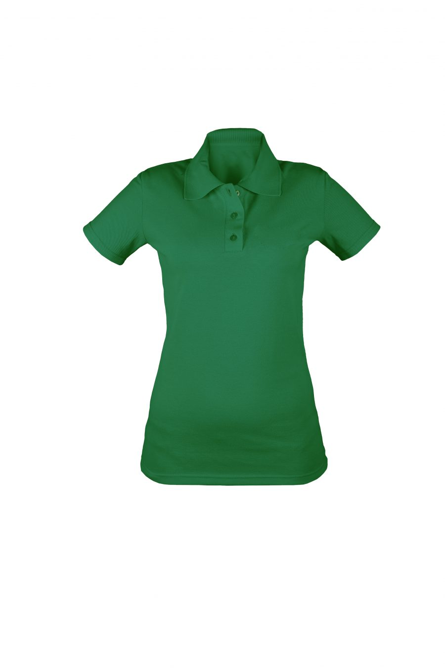 Рубашка-поло KANO WP зеленая купить оптом,
